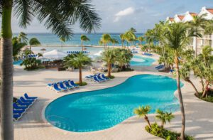 Renaissance Aruba Resort & Casino Ocean Suites